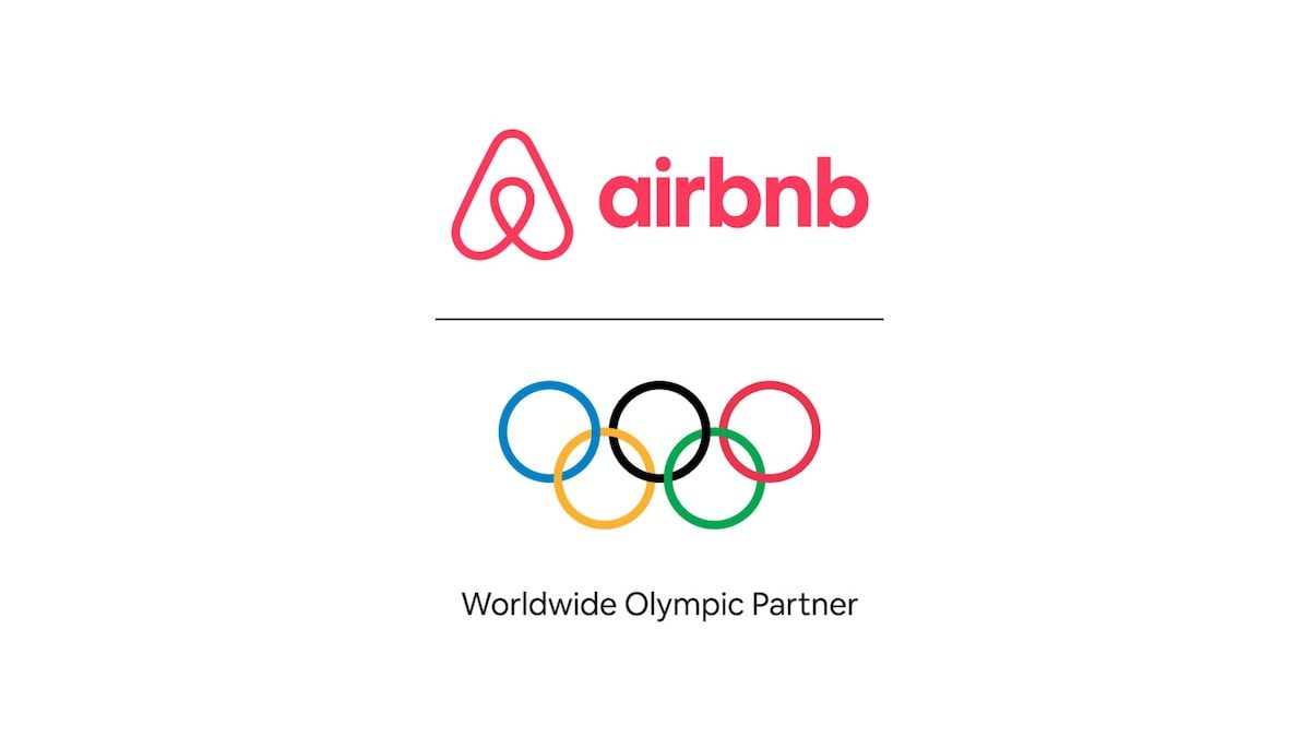 Airbnb | Olympic Games