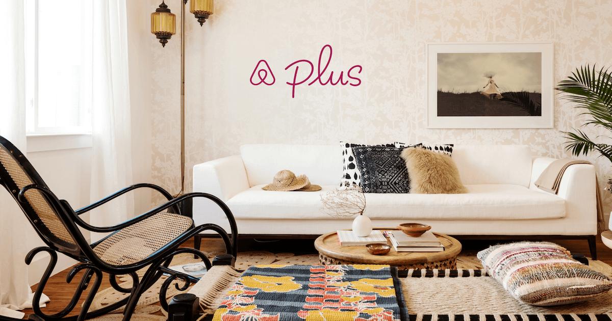 Introducing Airbnb Plus